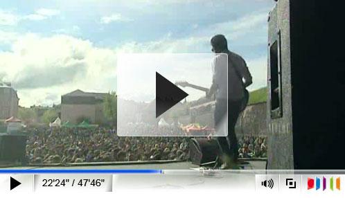 Regarder la vidéo France 3