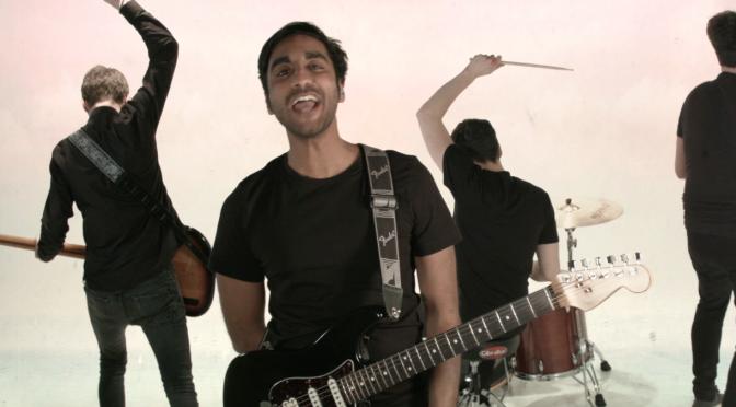 Découvrez le clip de «Champion», notre nouveau single